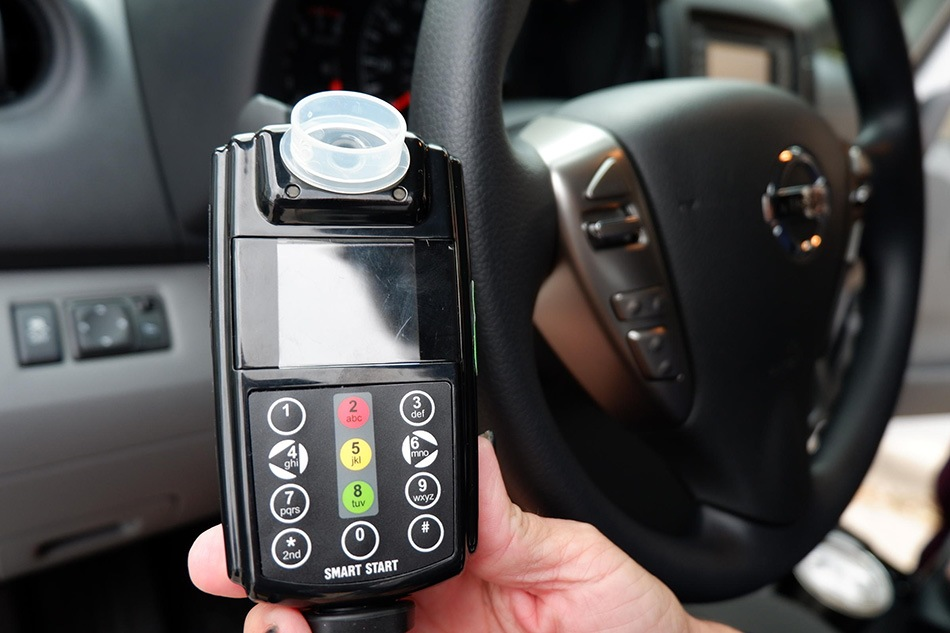 What You Need To Know About The Ignition Interlock Device